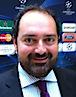 Nevzat Aydin's photo - Founder & CEO of Yemeksepeti