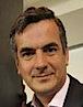 Nick How's photo - Managing Director of Gpeg International