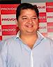 Nikhil Chaturvedi's photo - Founder & CEO of Provogue