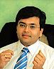 Niraj Gemawat's photo - Managing Director of Gateway Group