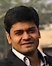 Nitin Gupta's photo - Founder & CEO of Vee