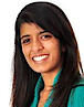 Ooshma Garg's photo - Founder & CEO of Gobble