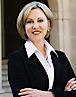 Pamela Davies's photo - President of Queens University
