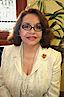 Patricia Pliego  Stout's photo - CEO of ATG