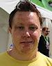 Patrick Poirier's photo - President of Erudite Science