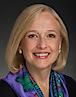 Paula Kerger's photo - President & CEO of PBS