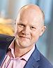 Peder Sortland's photo - CEO of Global Maritime Group