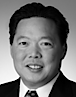 Peter S. Ho's photo - President & CEO of Bank of Hawaii