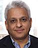 Pinaki Dasgupta's photo - Founder & CEO of Hindsait