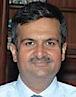 Prashant Jhawar's photo - Chairman & CEO of Ushacomm