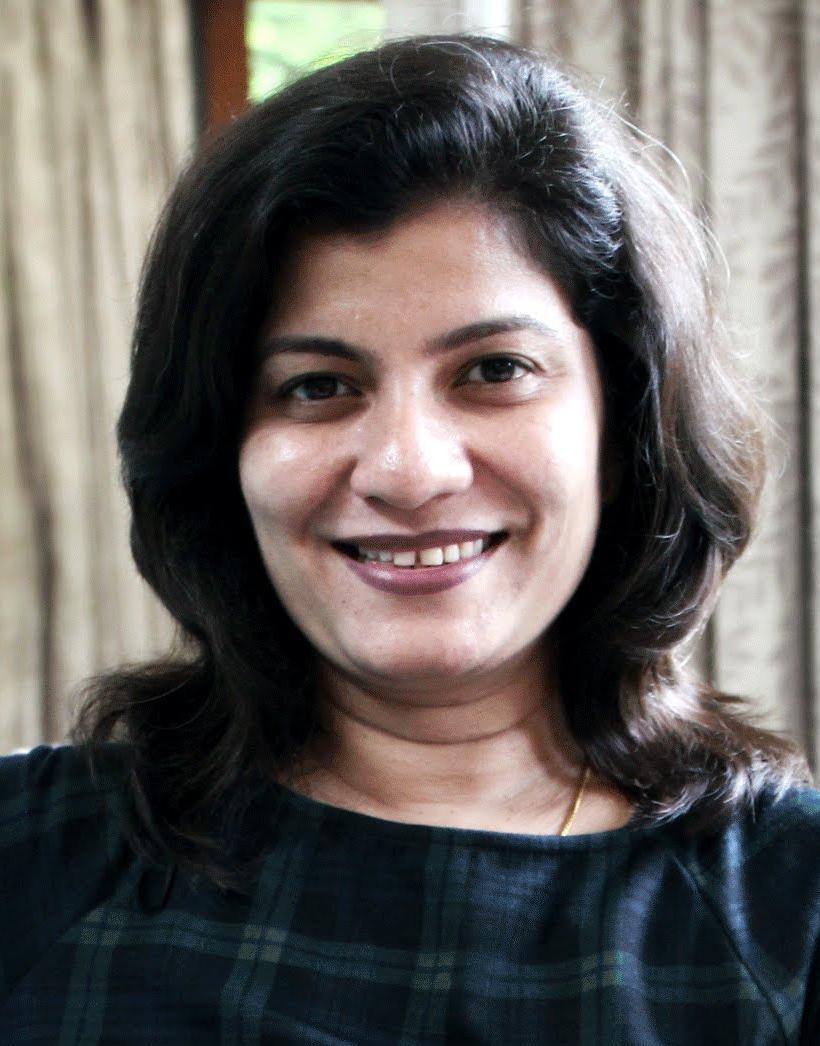 Priti Sawant