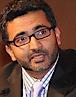Rafi-uddin Shikoh's photo - CEO of DinarStandard