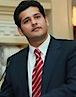 Raghav Mimani's photo - Founder of Nischint