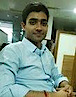 Rahul Kumar Jha's photo - Co-Founder of Adeaction