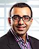 Rahul Khosla's photo - Founder & CEO of eDynamic