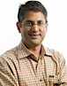 Raj Kanaya's photo - Co-Founder & CEO of Infineta Systems