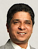 Raja C. Mugasimangalam's photo - Founder & CEO of Genotypic Technology