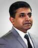 Raja Varatharaju's photo - CEO of Syona