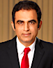 Rajeev Juneja's photo - CEO of Mankind pharma