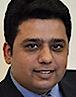 Rajeev Vij's photo - CEO of GlobalOutlook