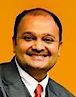 Rajesh Doshi's photo - Founder of Zebronics