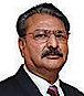 Rajiv Arya's photo - CEO of Moser Baer Solar