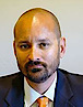Rajiv Narayana's photo - President & CEO of ansrsource