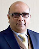 Rajiv Swarup's photo - President of Shiv Nadar University