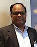 Raju Boligala's photo - President & CEO of HQO