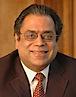 Raman Roy's photo - Managing Director of Quatrro