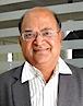 Ramanujam Sridhar's photo - CEO of brand-comm