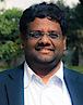 Ramathreya Krishnamurthi's photo - Managing Director of Propgod