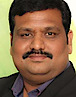 Ramesh Raju's photo - CEO of AES Technologies (India) Pvt. Ltd.