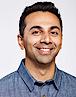 Ramji Srinivasan's photo - Co-Founder & CEO of Counsyl
