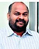 Ravi Varadarajan's photo - Co-Founder of Spentacorp