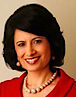 Renu Khator's photo - President of University of Houston