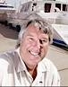 Richard Spindler's photo - President of Latitude 38 Publishing