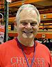 Rob Krieger's photo - President of Checker Distributors