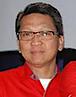 Rodolfo Pantoja's photo - CEO of Smartfren