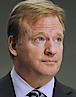 Roger Goodell's photo - CEO of National Football League
