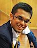 Rohan Ganeriwala's photo - Co-Founder of Collegify