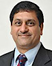 Rohit Mahajan's photo - President & CEO of Saviance
