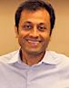 Sachin K. Gupta's photo - Co-Founder & CEO of IKS Health