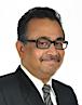Salil Gopinath's photo - President & CEO of CSE ICON