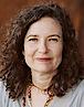 Sally Jo Fifer's photo - President & CEO of ITVS