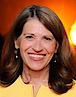 Sally Osberg's photo - President & CEO of Skoll Foundation