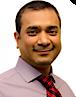 Sam S. Jain's photo - CEO of CheapOair