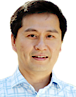 Sammy Cheung's photo - President & CEO of Efinix
