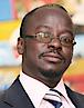 Samuel Mensah's photo - Founder & CEO of KISUA