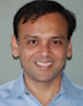 Sanjeev Agrawal's photo - Founder & CEO of collegefeed
